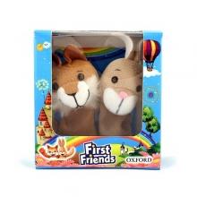 عروسک انگشتی First Friends Puppets