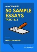 کتاب 50SAMPLE ESSAYS