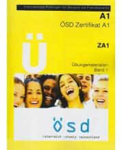 کتاب UÖSD Zertifikat A1 ZA1