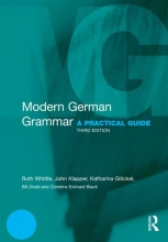 کتاب گرامر آلمانی Modern German Grammar A Practical Guide