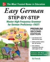 کتاب خودآموز آلمانی Easy German Step by Step Second Edition