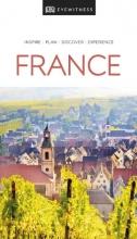 کتاب DK Eyewitness Travel Guide: France
