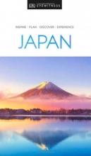 کتاب DK Eyewitness Travel Guide Japan