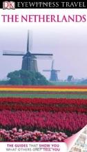 کتاب DK Eyewitness Travel Guide The Netherlands