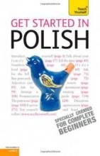 کتاب لهستانی Teach Yourself: Get Started in Polish