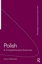 کتاب گرامر لهستانی Polish: A Comprehensive Grammar