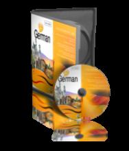 آموزش زبان آلماني با مجموعه Learn To Speak German
