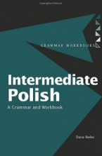 کتاب گرامر لهستانی Intermediate Polish: A Grammar and Workbook
