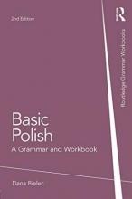 کتاب گرامر لهستانی Basic Polish: A Grammar and Workbook