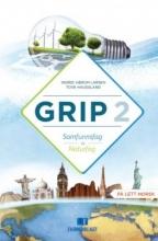 کتاب نروژی GRIP 2 Samfunnsfag og naturfag