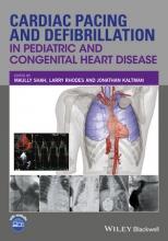 کتاب کاردیاک پیسینگ اند دیفیبریلیشن این پدیاتریک Cardiac Pacing and Defibrillation in Pediatric and Congenital Heart Disease