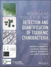 کتاب مولکولار تولز فور دتیکشن Molecular Tools for the Detection and Quantification of Toxigenic Cyanobacteria