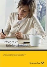 کتاب آلمانی Erfolgreich Briefe schreiben