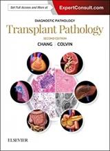 کتاب دایگناستیک پاتولوژی ترنسپلانت پاتولوژی Diagnostic Pathology: Transplant Pathology, 2nd Edition2018
