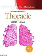 کتاب دایگناستیک پاتولوژی توراسیک Diagnostic Pathology: Thoracic, 2nd Edition2017