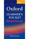 کتاب زبان Oxford Learners Pocket Grammar