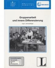 کتاب آلمانی Gruppenarbeit und innere Differenzierung