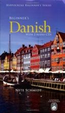 کتاب دانمارکی Beginners Danish