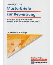 کتاب آلمانی Musterbriefe zur Bewerbung