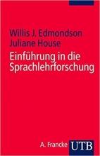 کتاب آلمانی Einführung in die Sprachlehrforschung
