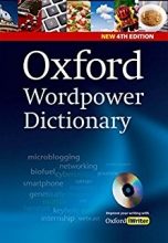 دیکشنری Oxford Wordpower Dictionary