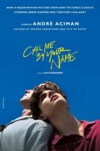 کتاب Call Me by Your Name