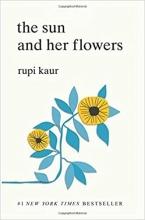 کتاب رمان The Sun and Her Flowers