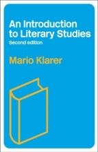 کتاب An Introduction to Literary Studies