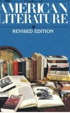 کتاب American Literature