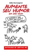کتاب Aumente seu Humor (Portuguese Edition) پرتغالی