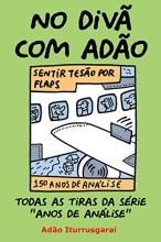 کتاب No Divã com Adão پرتغالی