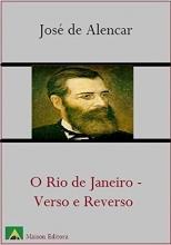 کتاب O Rio de Janeiro - Verso e Reverso پرتغالی