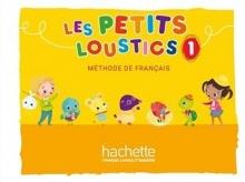كتاب فرانسه كودكان لس پتیت لوستیکس کتاب Les Petits Loustics 1 : Livre de l'élève + Cahier + CD