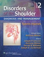کتاب دیسوردرس آف د شولدر Disorders of the Shoulder: Sports Injuries -Vol2- 3E