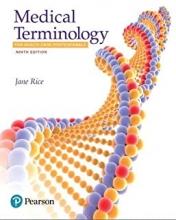 کتاب مدیکال ترمینولوژی فور هلث Medical Terminology for Health Care Professionals 9th Edition2017