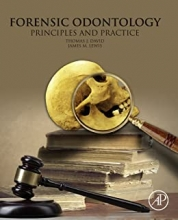 کتاب فورنسیک اودونتولوژی Forensic Odontology: Principles and Practice 1st Edition2018