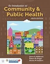 کتاب ان اینتروداکشن تو کومیونیتی پابلیک هلث An Introduction to Community & Public Health