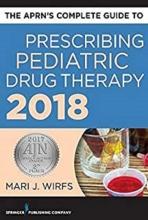 کتاب کامپلیت گاید تو پرسکرایبینگ پیدیاتریک دراگ تراپی پیپربک The  Complete Guide to Prescribing Pediatric Drug Therapy Paperbac
