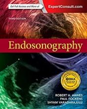 کتاب اندوسونوگرافی Endosonography 3rd Edition2014