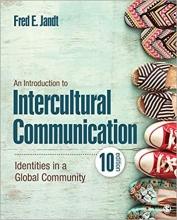 کتاب An Introduction to Intercultural Communication ویرایش دهم