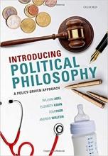 کتاب Introducing Political Philosophy