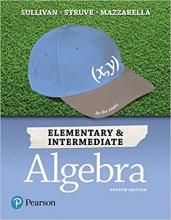 کتاب Elementary & Intermediate Algebra ویرایش چهارم