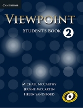 کتاب آموزشی زبان ویوپوینت Viewpoint Level 2 S.B+W.B+CD+DVD