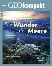 کتاب GEOkompakt Nr 66 -Die Wunder der Meere