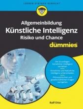 کتاب Allgemeinbildung Künstliche Intelligenz