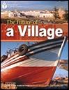 کتاب زبان The Future of a Village story+DVD