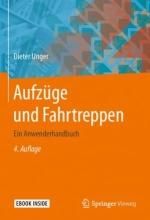کتاب Aufzüge und Fahrtreppen: Ein Anwenderhandbuch