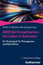 کتاب ADHS bei Erwachsenen – ein Leben in Extremen