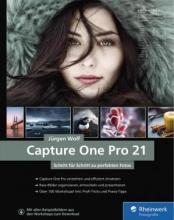 کتاب Capture One Pro 21