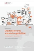 کتاب Digitalisierung souverän gestalten: Innovative Impulse im Maschinenbau